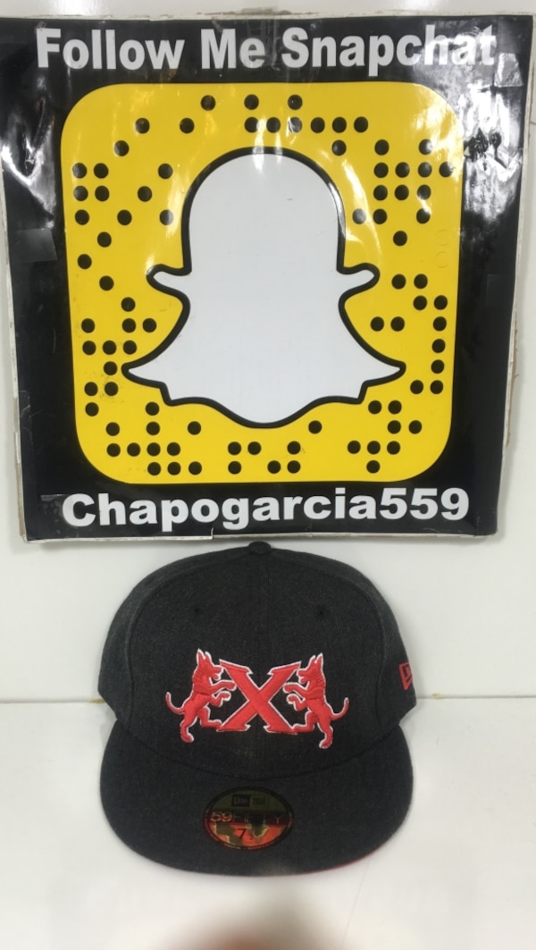 Used Xolos de Tijuana new era fitted hat for sale in Montclair - letgo 893d5b2b994