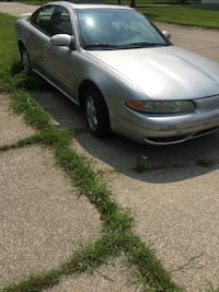Oldsmobile - Alero - 2001 Saginaw, 48601