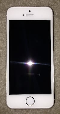 iPhone 5S Gold 16 GB Vancouver