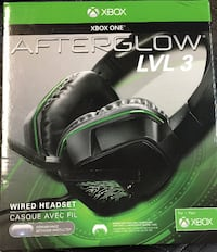 XBOX ONE LVL 3 Wired Headset Montreal East