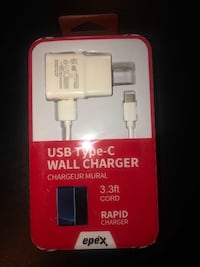 Type C  home charger Windsor