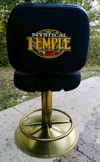 Mystical Temple Gaming Chairs Sand Springs, 74063