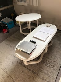 Old style beautiful Coffee and Side Table ! Price includes both tables London, N6K 1M1
