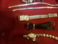 two silver and gold analog watches Boise, 83705