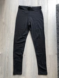 NEW PRIMARK Black Leggings Markham, L6B 1N4