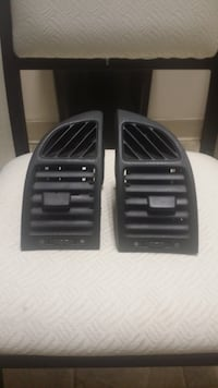 97-01 Honda Prelude Front Left and Right Air Vents Louisville