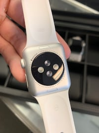 Apple Watch series 3 38MM  Pinellas Park, 33781