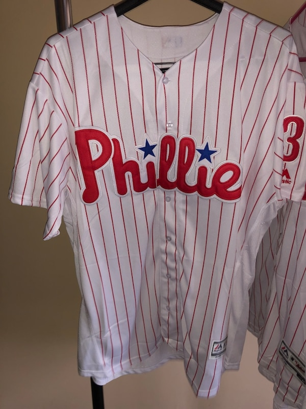 huge selection of 19573 d4e1a Bryce Harper jersey