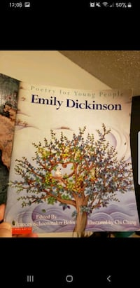Book - Poetry