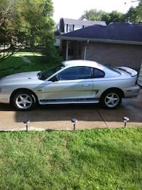 Ford - Mustang - 1995 Milwaukee