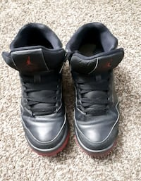 Air Jordan Flight origin size 6y kid or youth 3124 km