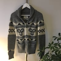 TNA Wool Jacket West Vancouver, V7T 1H3