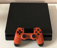 PS4 (LIKE NEW )