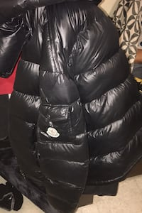 official moncler bubble coat