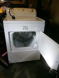 Frigidaire Electric Dryer; Youngstown, 44505