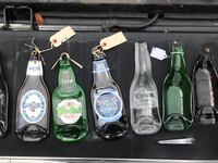 Melted bottles $10-$20 depending on detail. Makes great gifts CAMARILLO