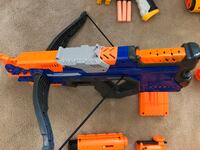 NERF BLASTERS FOR SALE Mississauga, L5N 7L3