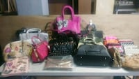 100 purses for $100 Huntington Park, 90255