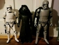 Star Wars action figures Westminster, 21158