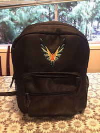 American eagle back pack good condition