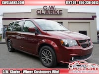 Used 2018 Dodge Grand Caravan Passenger for sale