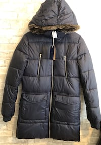NWT Garage The Puff Parka Winter Coat Belleville, K8P 3B8