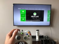 XBox 360, Good and Working Condition 569 mi