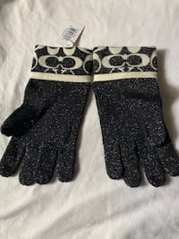 COACH GLOVES -- brand new Mississauga, L4T 2H7