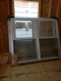Brand new window with j channel  Berlin Charter Township, 48166