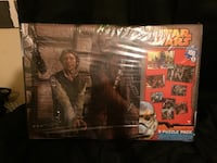 Star wars 8 puzzle pack bo Suffolk, 23435