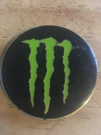 Very very very rare monster energy coin Bakersfield, 93307