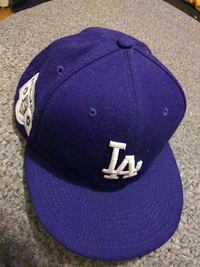 59Fifty LA Dodgers Fitted  Oakville, 63129