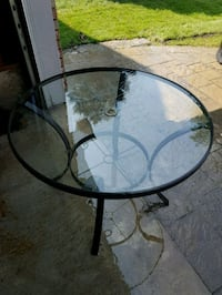 Outdoor Patio Table Richmond Hill, L4B 2R5