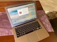 MacBook Air GREAT CONDITION!!