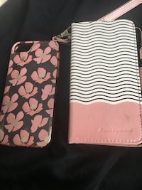 2 cases that fit an iPhone 6S Alexandria, 22306