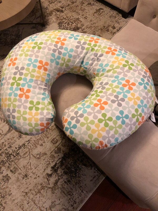 Baby Boppy pillows for sale