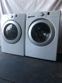 LG Front Load Washer Dryer  Broomfield, 80020