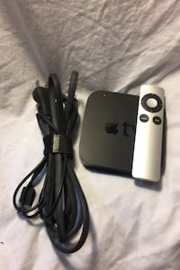 Apple TV generation 3 with remote Indianapolis, 46220