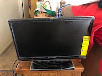 19 inch tv with remote element brand  Costa Mesa, 92627