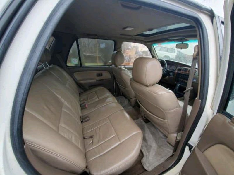 1997 Toyota 4Runner LIMITED 4X4 4AT 4a14f903-810e-4bec-813a-5611730843f6