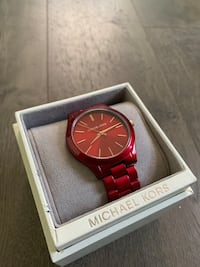 Brand New Michael Kors Watch (NEED GONE ASAP)