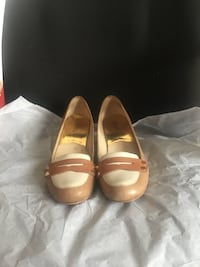 Woman size 9 shoes Michael Kors brand Jessup, 20794