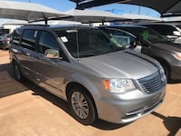 2016 Chrysler Town & Country Touring-L 405-888-0568 Oklahoma City