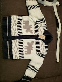 Infant size 6-12 mths Kitchener, N2A 1Y3
