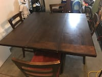 Dining Table (only) Oxnard, 93036