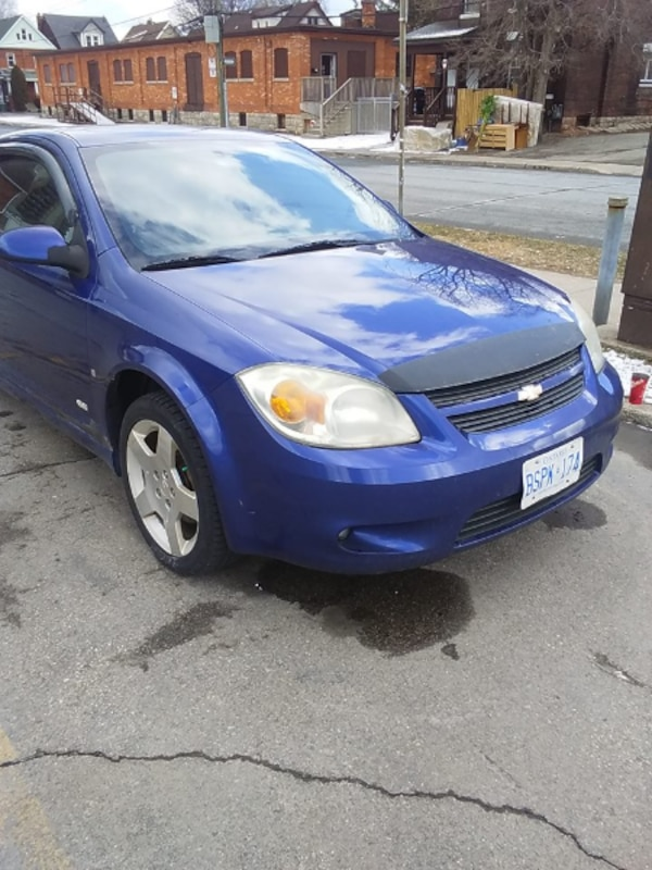 2007 Chevy cobalt ss fully loaded