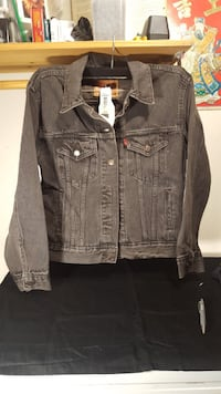 Levis Jean Jacket (Female) Toronto