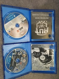 2 PS4 games for $20 Newmarket