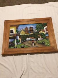 3D Painting Tulare, 93274
