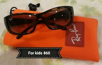 Ray ban sunglasses for kids  Milton, L9T 7A4